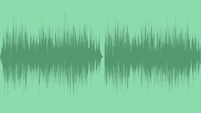 With Inspiring Impression: Royalty Free Music