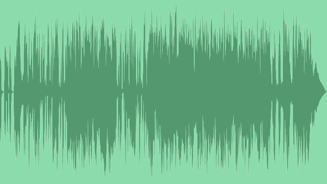 Making The Waves: Royalty Free Music
