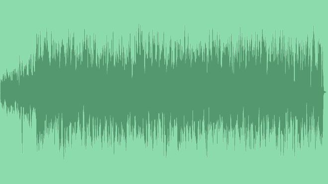 Power Rock Attack: Royalty Free Music