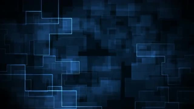 Abstract Digital Technology: Stock Motion Graphics