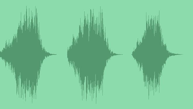 Horror Fx: Sound Effects