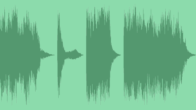 Horror Piano Hit: Sound Effects