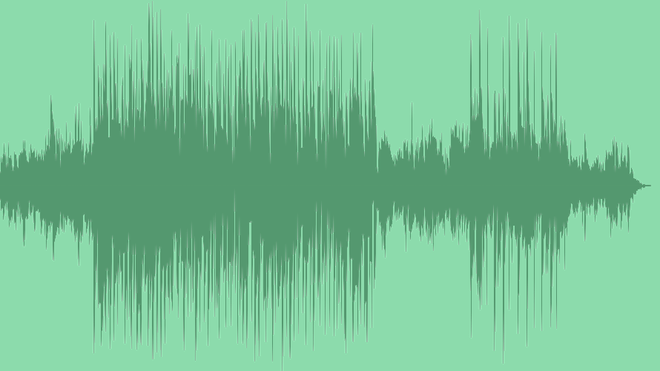 The Abstract Beat: Royalty Free Music