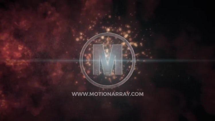 Cinematic Logo Reveal: Premiere Pro Templates