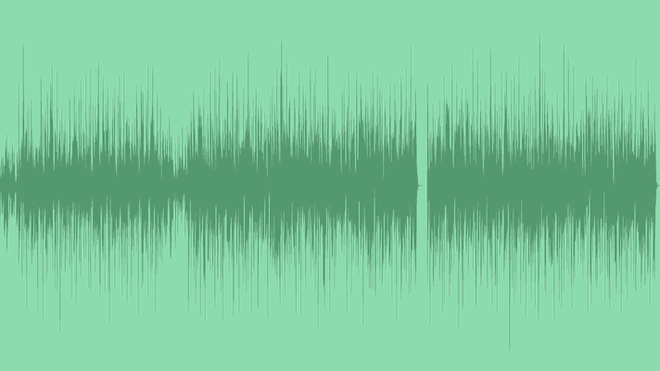 Upbeat Country Rock Background: Royalty Free Music