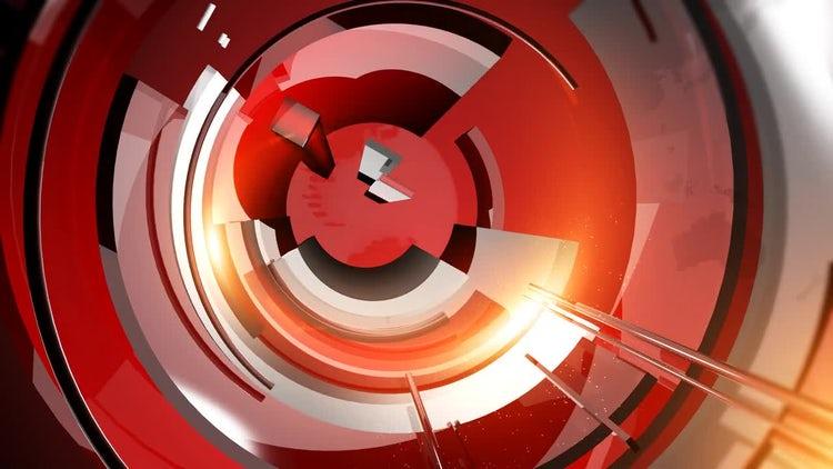 News Loop BG2: Stock Motion Graphics