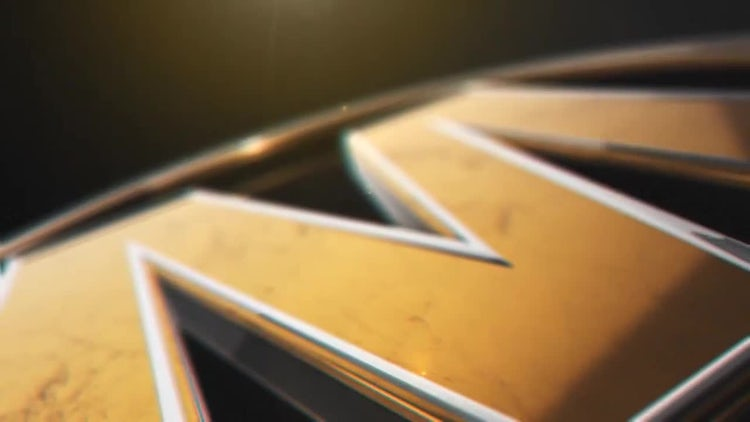 Cinematic 3D Logo Reveal: After Effects Templates