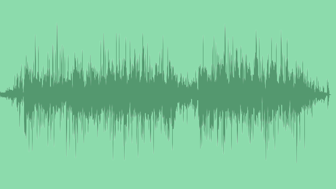 Wave Story: Royalty Free Music