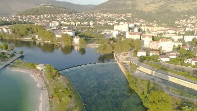 Bosnia And Herzegovina: Stock Video