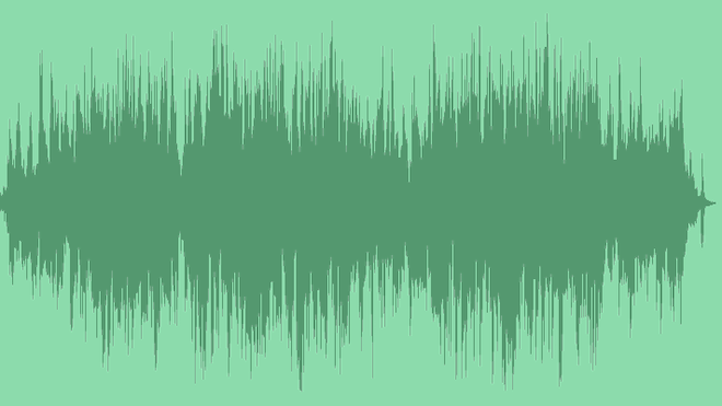 Inspiring Ambient Corporate: Royalty Free Music