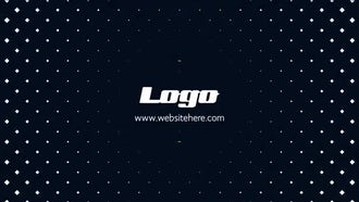 Clean & Simple Logo Reveal: After Effects Templates