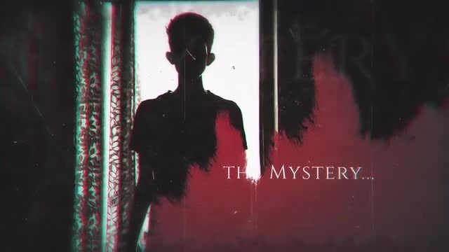 Mystery Opener: After Effects Templates