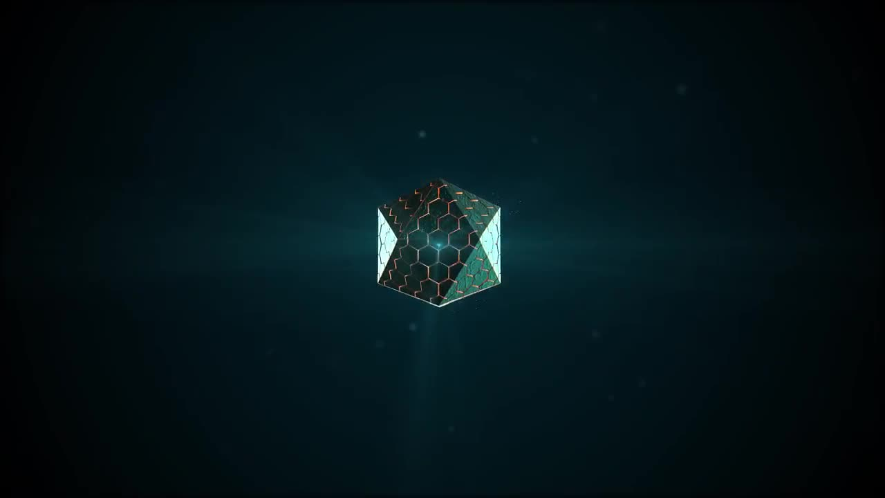 Sci-Fi 3D Logo Reveal - After Effects Templates | Motion Array