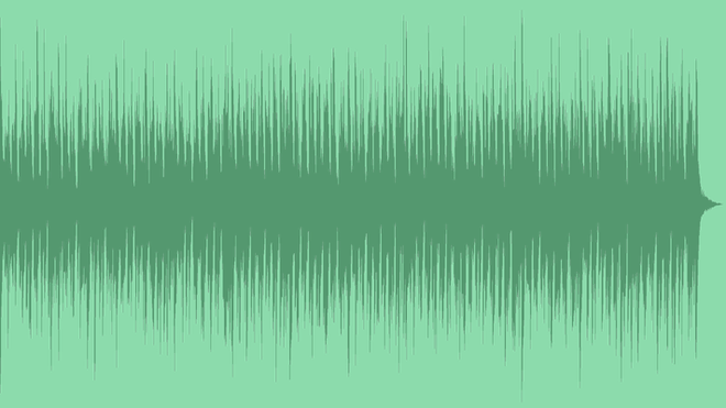 Funny Game Loop 2: Royalty Free Music