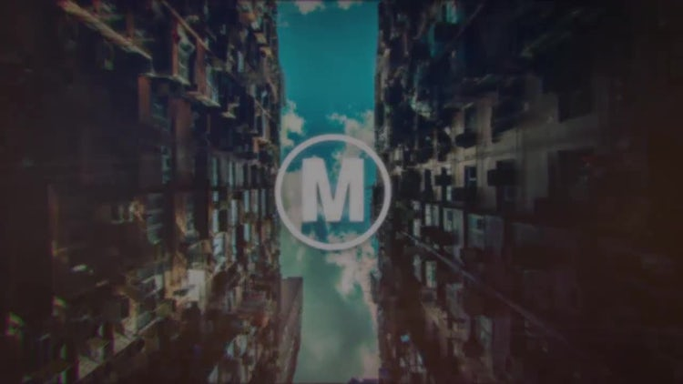 Atmospheric Parallax Slideshow: After Effects Templates