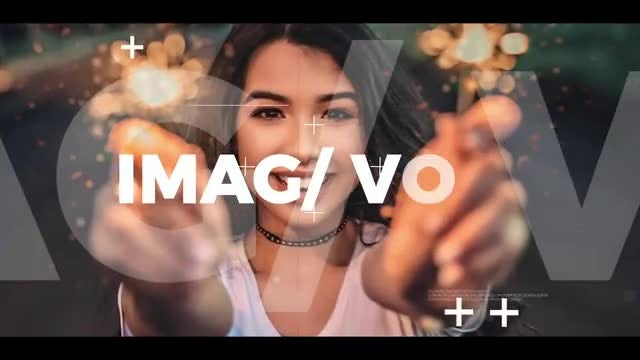 Stylish Creative Opener: After Effects Templates
