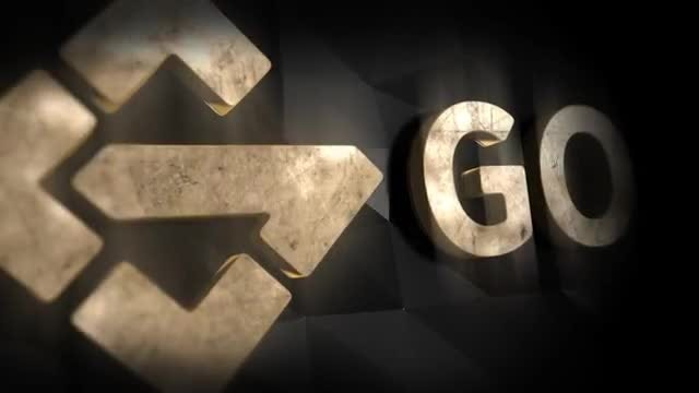 Classic Logo Opener: After Effects Templates
