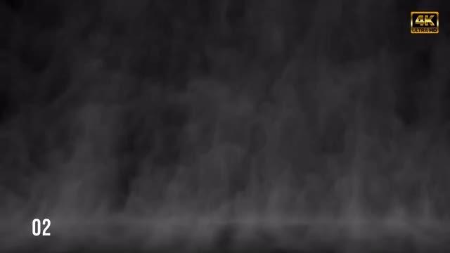 Fog Pack: Stock Motion Graphics