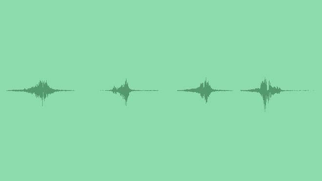 Sport Aircraft: Sound Effects