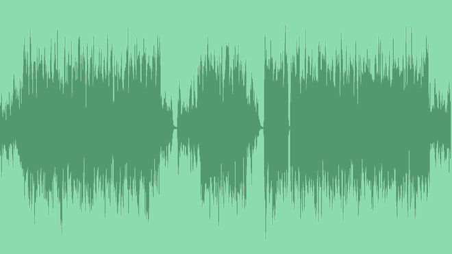 A Positive House: Royalty Free Music