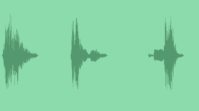Hey!: Sound Effects