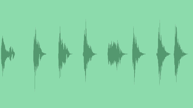 Magic Sounds: Sound Effects