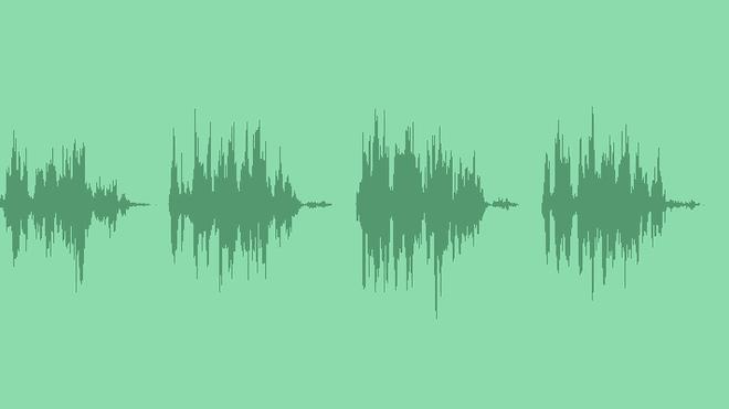 Laser Battle FX: Sound Effects
