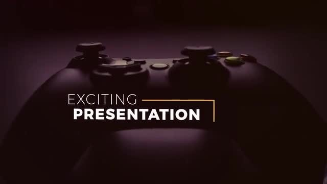 Minimal Corporate Presentation: After Effects Templates