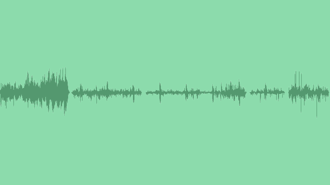 Old Newsreel SFX Pack 2: Sound Effects