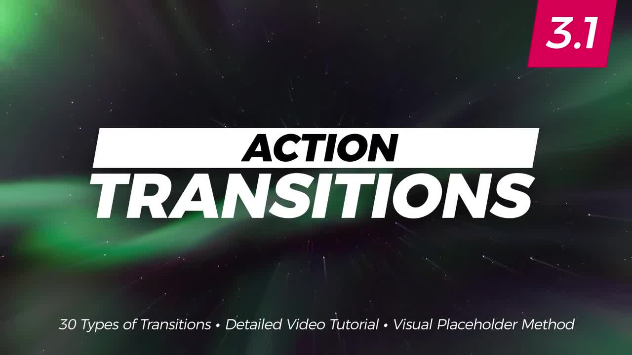 Action Transitions 161562
