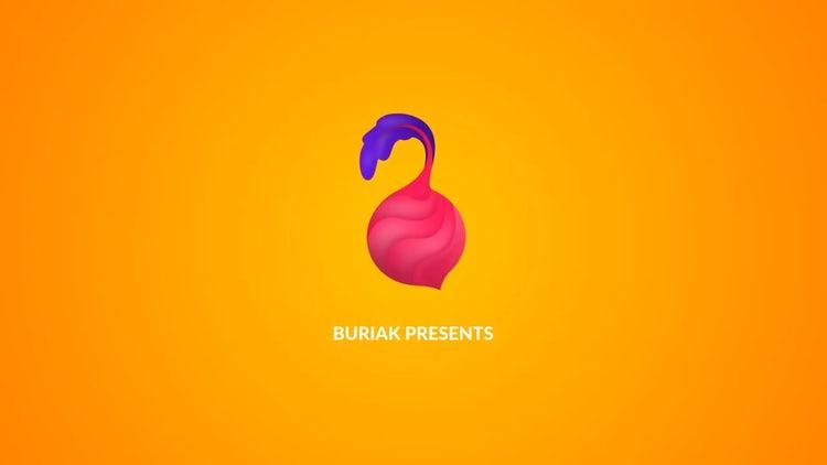 Pendulum Reveal Logo: After Effects Templates