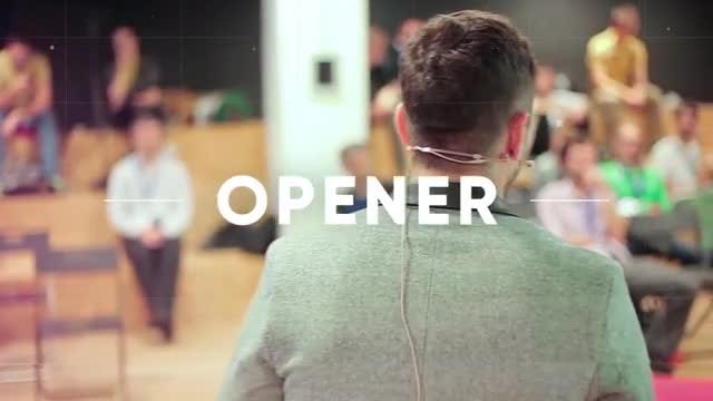Smooth Dynamic Opener: Premiere Pro Templates
