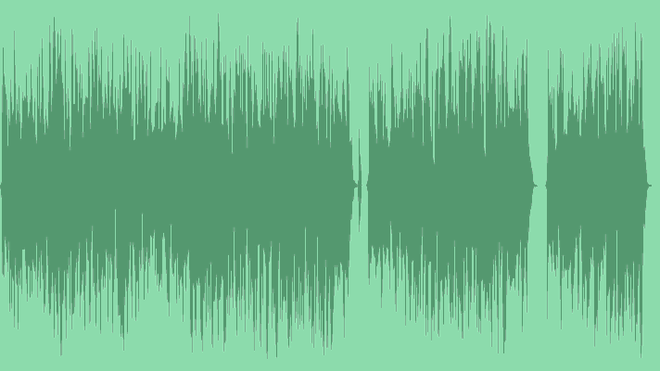 Positive Electronic: Royalty Free Music