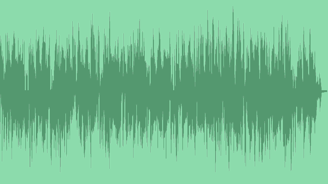Corporate Tech: Royalty Free Music