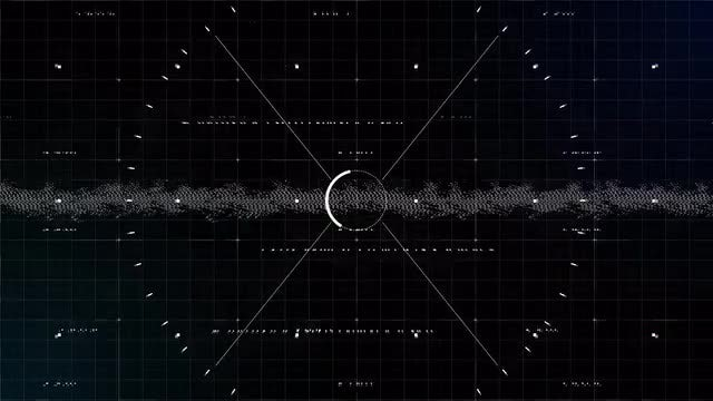 Сonnection Logo Animation: After Effects Templates