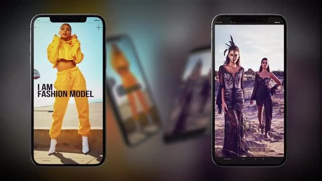 Instagram Stories Slideshow: After Effects Templates