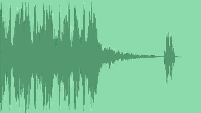 Modern Minimal Logo: Royalty Free Music
