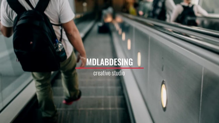 Colorful Corporate Lower Thirds: Premiere Pro Templates