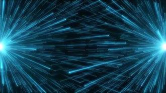 Fiber Networks: Motion Graphics