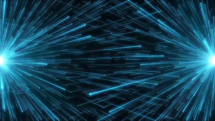 Fiber Networks: Stock Motion Graphics
