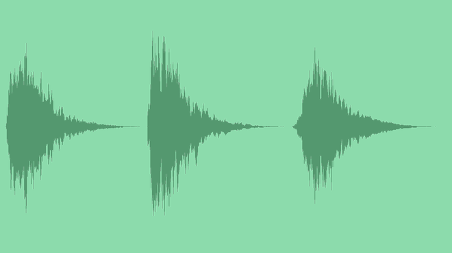 Alarm Ambient Sounds: Sound Effects