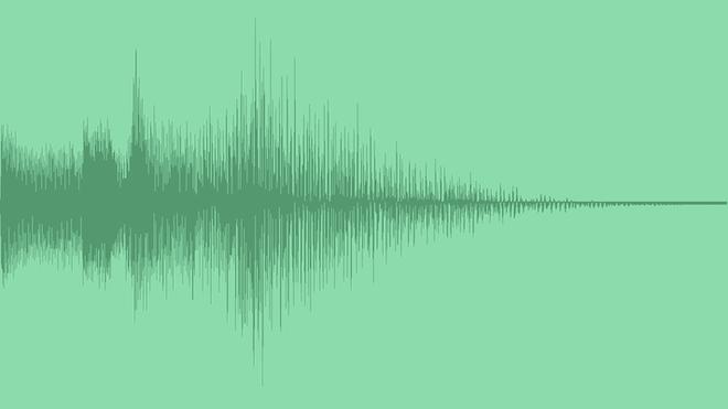 Bright Electronic Audio Logo: Royalty Free Music