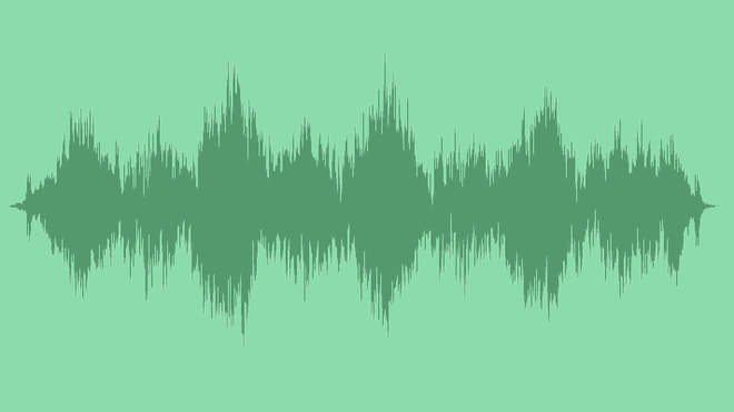 Misty Ambient Soundscape: Royalty Free Music