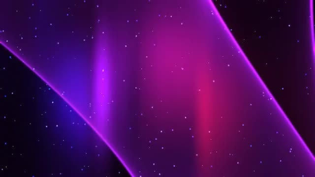 Futuristic Neon Background: Stock Motion Graphics