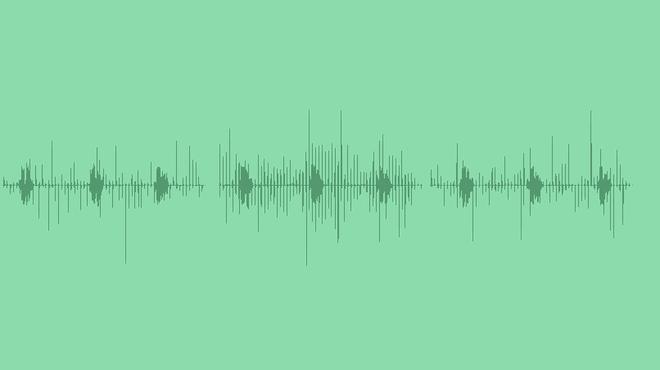 Clock Ticking: Sound Effects