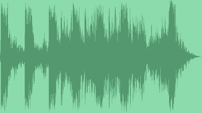 Aggressive Hybrid Intro Ident: Royalty Free Music