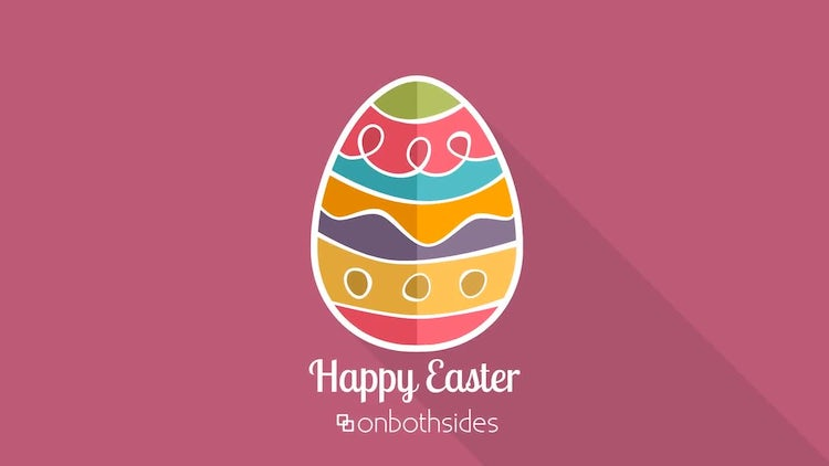 Easter Egg: After Effects Templates