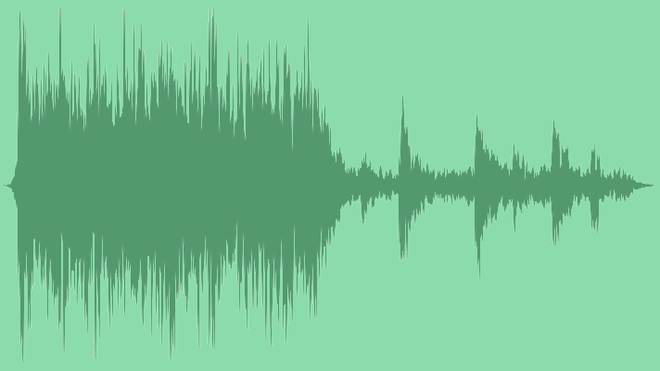 Glory And Hope: Royalty Free Music
