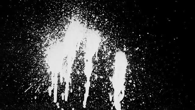 Paint Spray 05: Stock Video