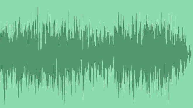 Technical Decision: Royalty Free Music